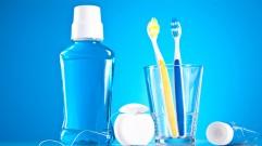 أهمية استخدام غسول الفم
