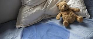 تدبير التبول الليلي عند الأطفال