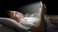 تأثير الهواتف الذكية و الكمبيوترات اللوحية على الصحة