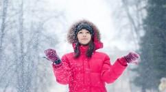 هل من محاسن لبرد الشتاء القارس