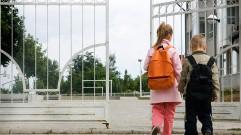 رهاب المدرسة.. ظاهرة تقلق الأبوين
