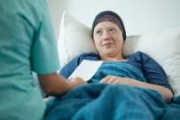 الحمية المناسبة لمريض السرطان