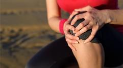 تمزق الغضروف الهلالي لمفصل الركبة