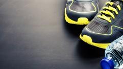 الحذاءالرياضي وأثره على الاصابات الرياضية