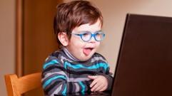 عادة الدفع اللساني عند الأطفال Tongue Thrust Habit