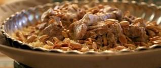 7 قيم غذائية للمنسف