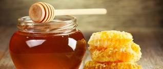 وصفات  منزلية  للصحة  بالعسل
