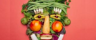12 نصيحة غذائية للأشخاص النباتيين