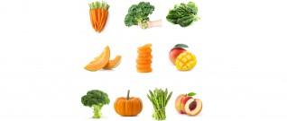 5 فوائد صحية لفيتامين أ