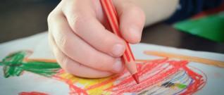 تحليل رسومات الاطفال ودلالاتها النفسية