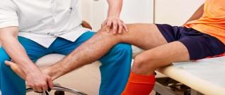 ما هو العلاج الطبيعي ؟