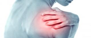 علاج ألم الكتف بالأعشاب الطبيعية