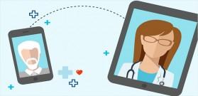 دليلك إلى الاستشارات الطبية عبر الإنترنت