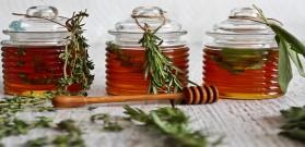 علاج قرحة الرحم بالاعشاب