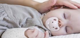 الفترة الانتقالية لتغيير عدد قيلولات الطفل