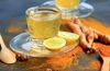 فوائد الكركم مع الليمون