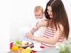 بمناسبة الاسبوع العالمي للرضاعة الطبيعية- تغذية الأم المرضعة