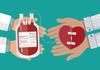 هل يمكنك التبرع بالدم؟