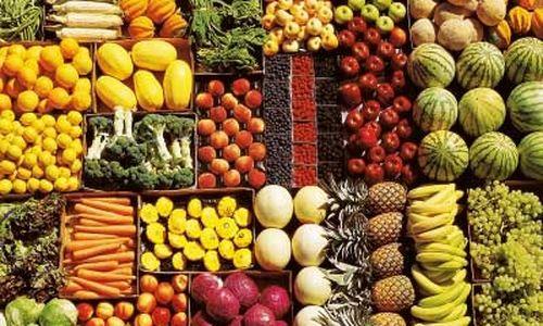 طرق سهلة لتناول 5 أنواع من الفواكه والخضار في اليوم