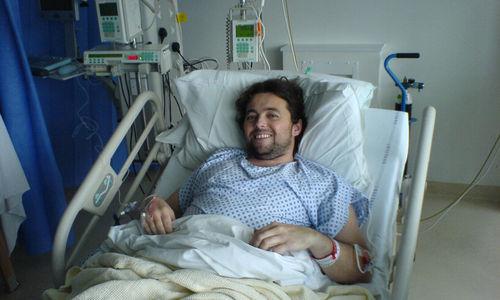 العلاج الكيميائي قبل الجراحة يحسن فرص البقاء على قيد الحياة
