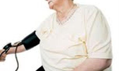 أدوية ضغط الدم قد تزيد خطر الاصابة بالسمنة