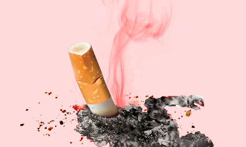 كيف تقلع عن التدخين بعشر خطوات ؟