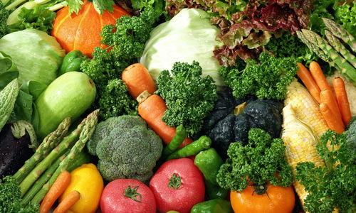 الخضراوات الورقية الخضراء تقلل من خطر الإصابة بالسكري