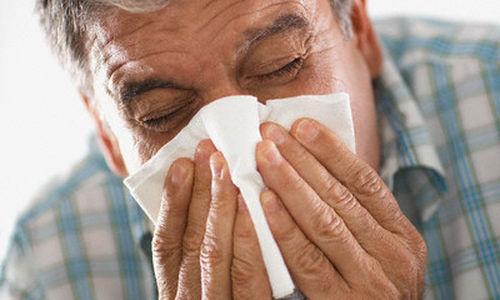 ارشادات لتخفيف أعراض حمى القش (حساسية الأنف )
