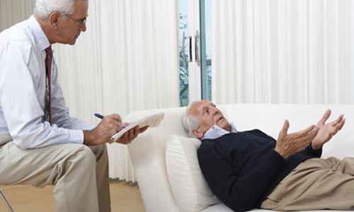 المعالجة النفسية مرتبطة بمستوى هرمون التوتر (الكورتيزول)