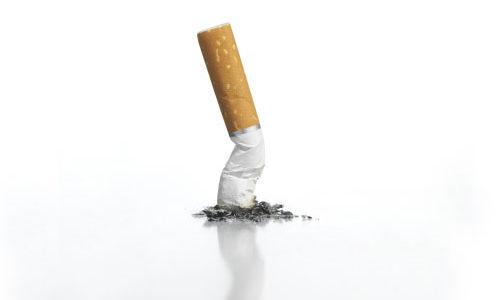 لماذا يزيد وزن الاشخاص عند اقلاعهم عن التدخين؟