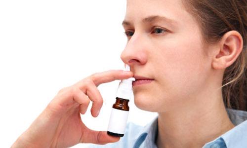 لقاح عن طريق الأنف يمنع مرض السكري من نوع 1