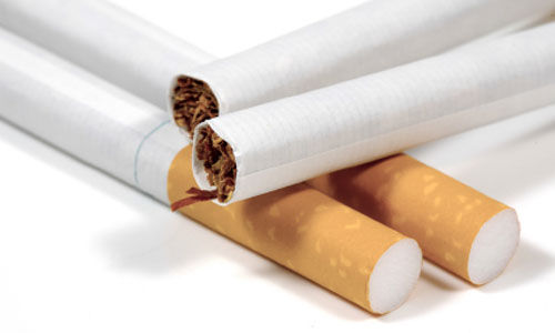 المنثول يصعب الإقلاع عن التدخين