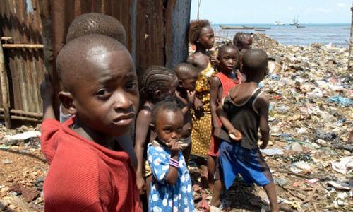 منظمة الصحة العالمية تحمل الأزمة الاقتصادية مسؤولية ارتفاع وفيات الأطفال