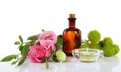 العلاجات القديمة كالشاي الابيض والهمامليس والورد ذات فائدة قيمة