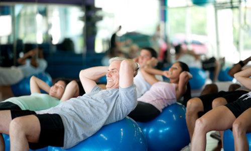التمارين تخفف من الألم العضلي الليفي و تحسن الوظائف المعرفية