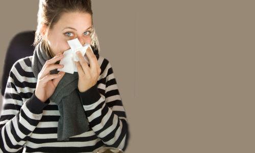 اعراض حمى القش تزداد سوء في الربيع اكثر من الصيف