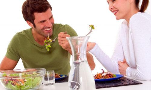 الوجبات الغذائية منخفضة السعرات الحرارية تساعد في علاج التهاب مفاصل الركبة