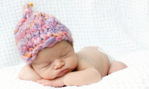 دراسة: مشاكل النوم عند الأطفال الرضع قد تستمر لسنوات