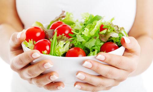 أفضل نظام غذائي للنساء