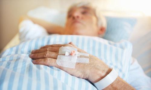 زيادة خطر الاصابة بالعدوى لبعض كبار السن بعد زيارة غرف الطوارئ