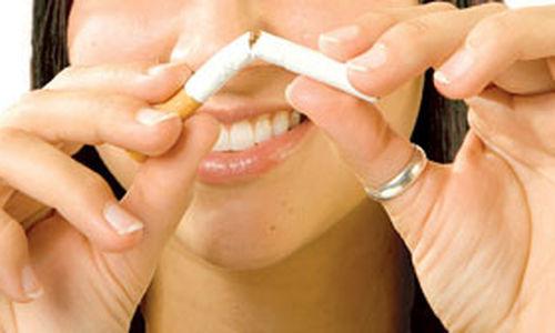 دراسة : تحسن السعال و التنفس بعد اسابيع من الاقلاع عن التدخين
