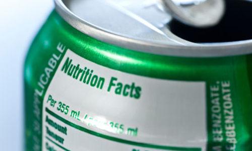 مشروبات الحمية (الدايت) تزيد من احتمال الاصابة بالنوبة القلبية