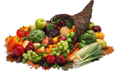 أهداف غذائية خاصة تساعد مرضى السكري