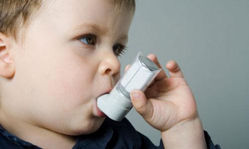 الأطفال البدناء يستجيبون بشكل أقل لأدوية الربو