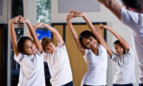 التمارين الرياضية تعزز التحصيل الأكاديمي لدى الأطفال