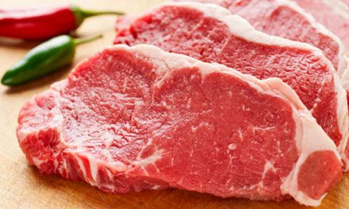 اللحوم الحمراء تزيد خطر الاصابة بالسرطان وأمراض القلب والموت