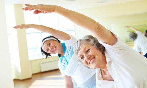 التمارين الرياضية تخفف أعراض سن اليأس