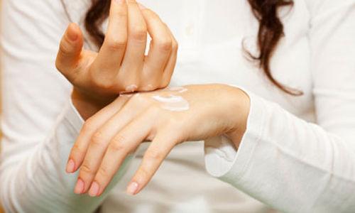 جل موضعي لعلاج حالات ما قبل الاصابة بسرطان الجلد