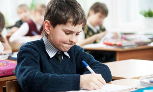التوتر يضعف قدرة الأطفال في حل الرياضيات