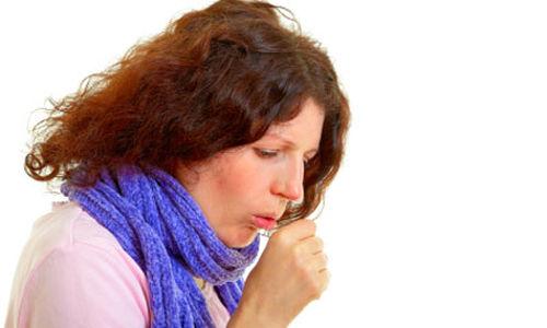 دراسة تكشف عن كيفة تسبب البرد بالاصابة بالسعال والصفير